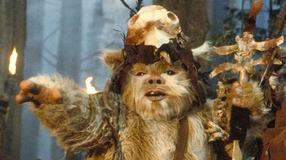 , Tutto quello che c'è da sapere sugli Ewok, Star Wars Addicted
