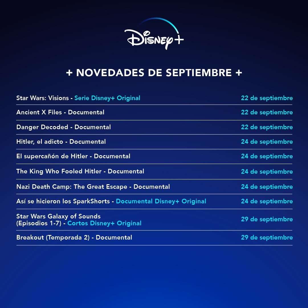 , Due nuovi corti di Star Wars in arrivo questo mese su Disney+, Star Wars Addicted