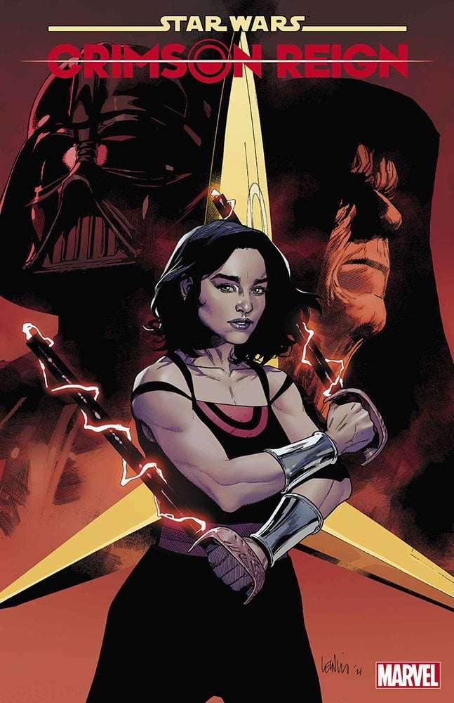 , La storia di Qi'Ra continuerà in Crimson Reign, Star Wars Addicted
