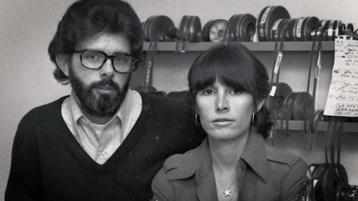 , L'ex moglie di George Lucas: Kathleen Kennedy non ha idea di cosa sia Star Wars, Star Wars Addicted