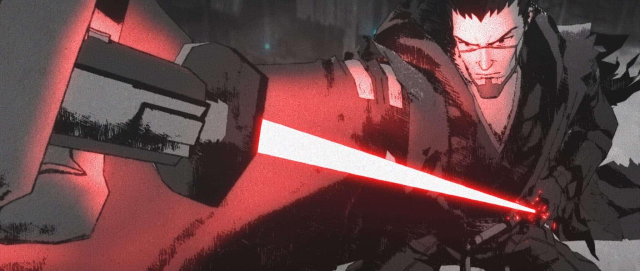 , Star Wars: Visions potrebbe avere una seconda stagione, Star Wars Addicted