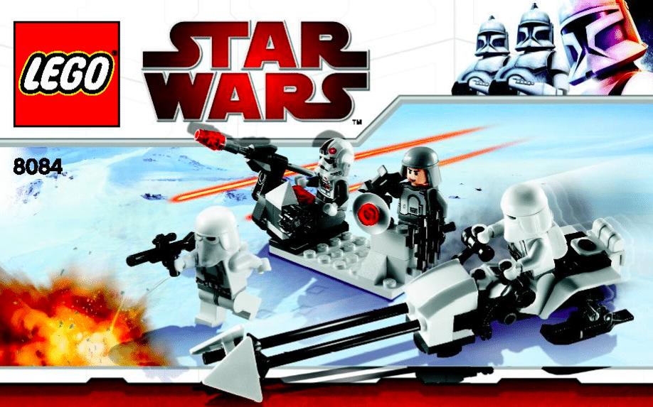 , Ecco i primi rumor per i set Lego Star Wars 2022, Star Wars Addicted