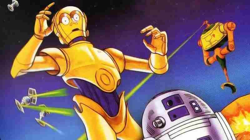 , Star Wars: Droids – Guida al Legends, Star Wars Addicted