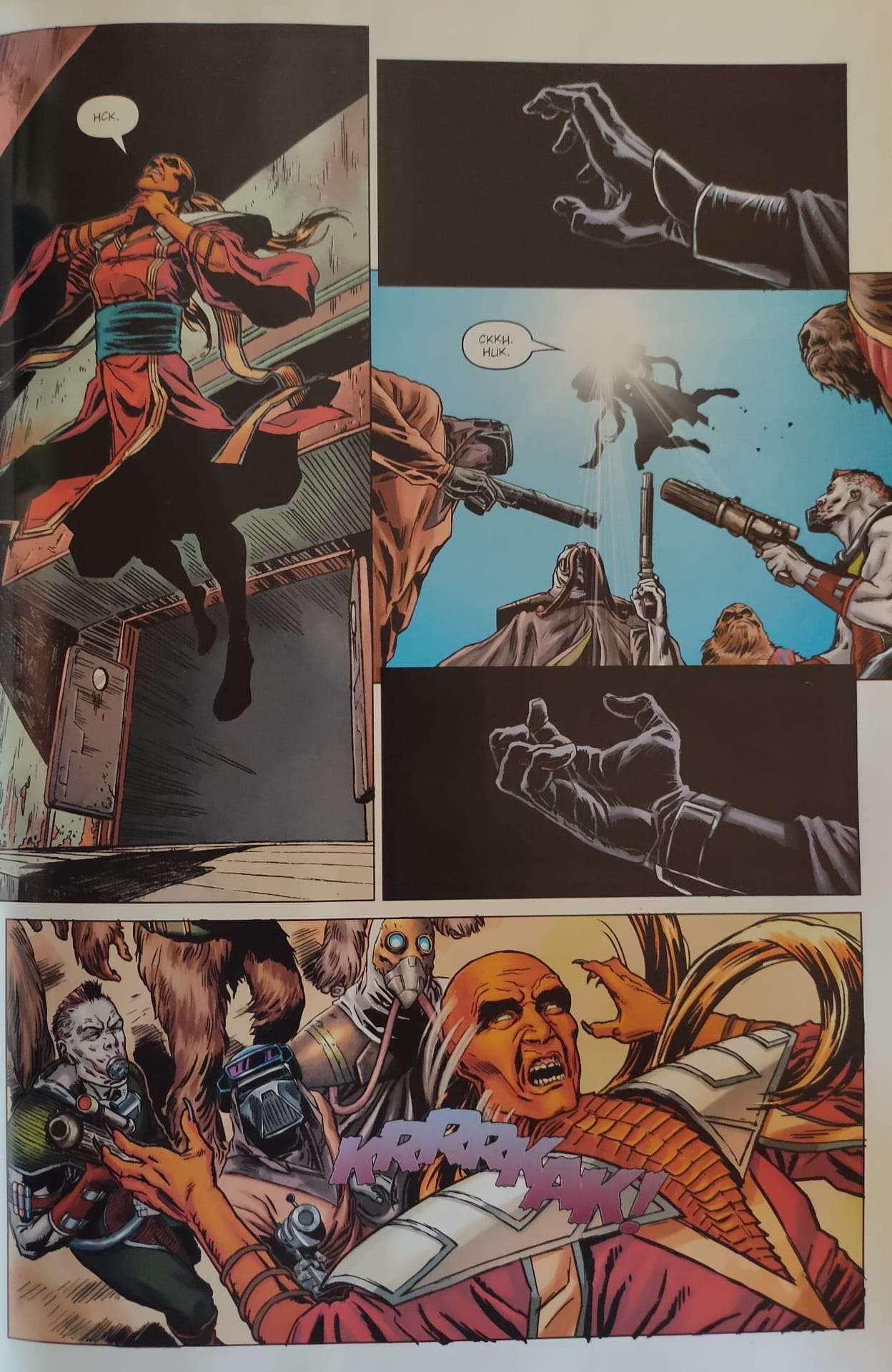 , Darth Maul: echi e paradossi tra fumetto Canon e Legends – Parte 1, Star Wars Addicted