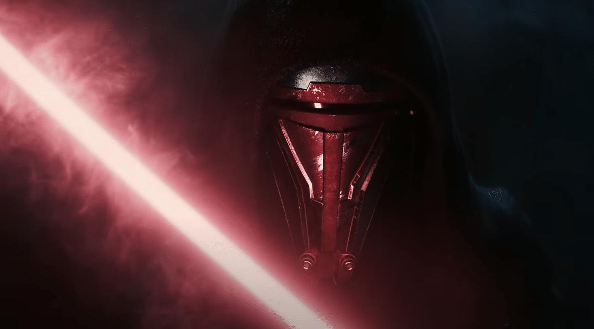 , Star Wars: Knights of the Old Republic, arriva il remake e il primo trailer, Star Wars Addicted