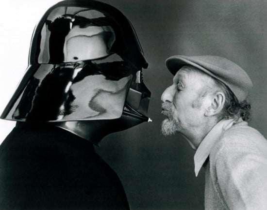 Irvin Kershner, Irvin Kershner – I registi della Saga, Star Wars Addicted