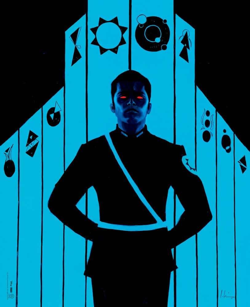 , Thrawn: L'Ascendenza – Insorge il Caos: Guida al Romanzo, Star Wars Addicted