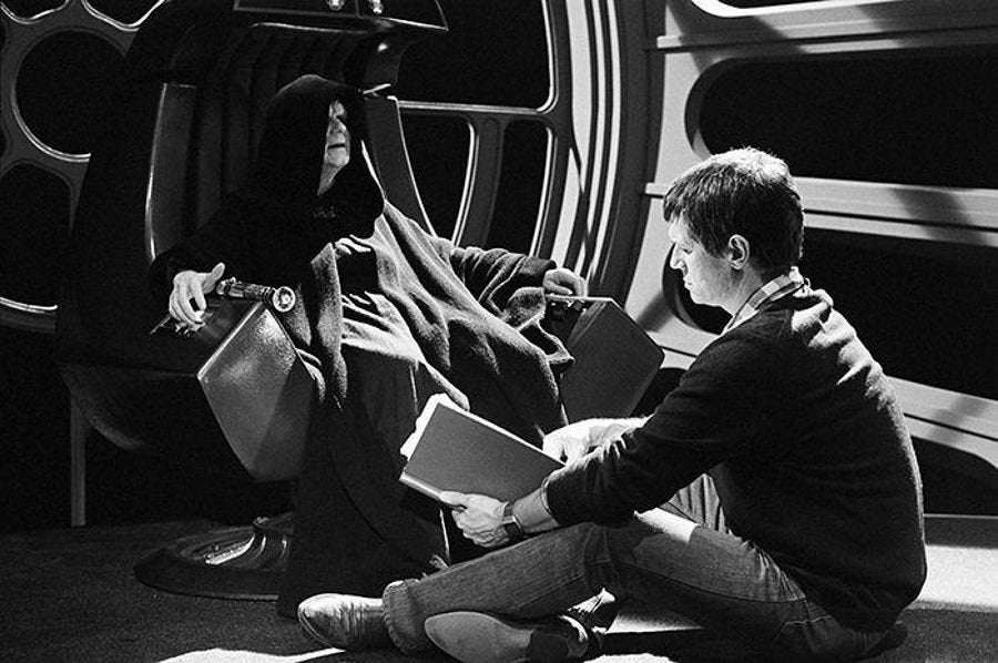 Richard Marquand, Richard Marquand – I registi della Saga, Star Wars Addicted
