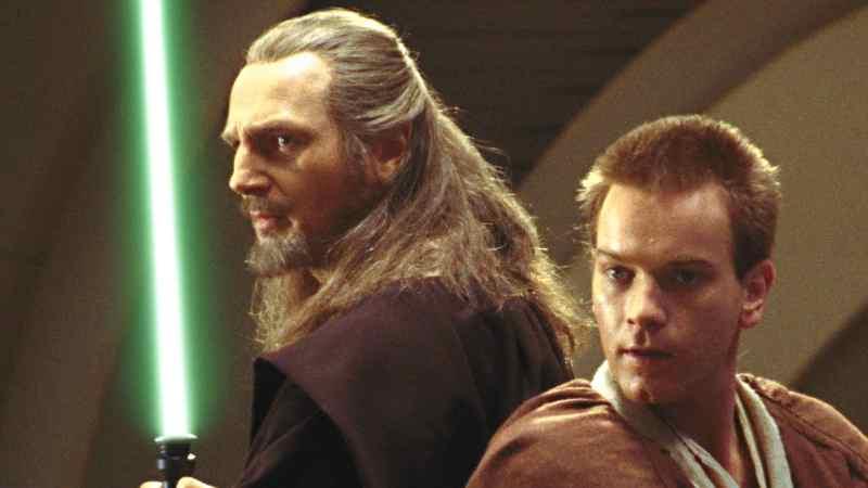 , Maestro e apprendista – Guida al Romanzo, Star Wars Addicted