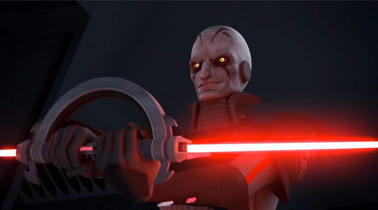 , Jason Isaacs sarà il Grande Inquisitore in live action? Ecco la sua risposta, Star Wars Addicted