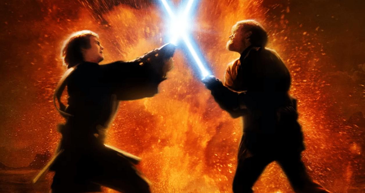 , Obi-Wan Kenobi: primi dettagli sullo scontro tra Darth Vader e il suo ex Maestro, Star Wars Addicted